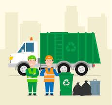 Calendrier de collectes des déchets 2021