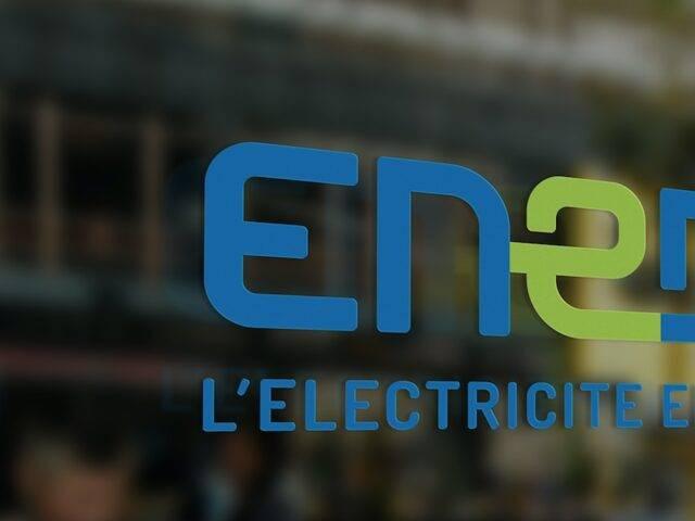INFORMATION ENEDIS – réseau public d'électricité